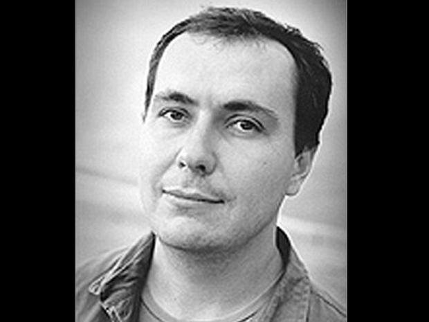 Dmitri Krioukov