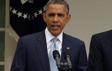 Obama calls for crackdown on oil speculation