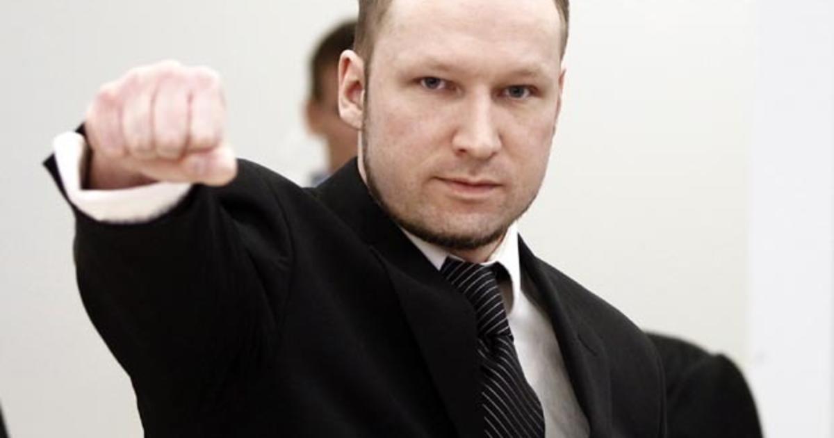 Breivik News: Norway Mass Killer Anders Behring Breivik Wants Death