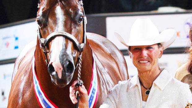 Official stole millions to buy horses, say Ill. cops