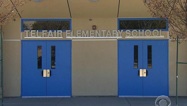 Miramonte Elementary School, Los Angeles