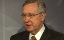 Harry Reid: Hire more women in Secret Service
