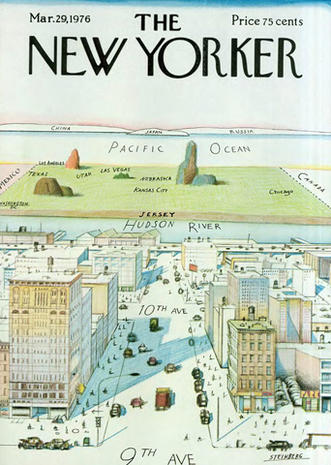 Steve Jobs Classic New Yorker magazine covers Pictures CBS News