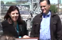 Ayotte's latest potential VP to stump with Romney