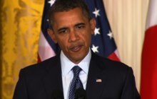 Obama: U.S. consistently presses China on human rights
