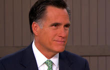 Romney on bin Laden death, campaign controversy