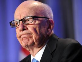 Parliamentary committee blasts Rupert Murdoch