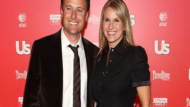 "Chris Harrison On Flipboard: ""The Bachelor"" Host Chris Harrison Splits From Wife After"