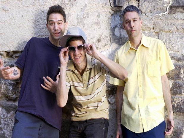 Beastie Boys' Adam Yauch: 1964-2012