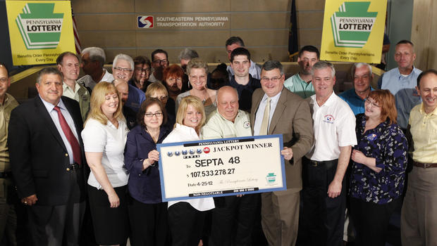 """Most of the """"SEPTA 48"""" at Friday news conference"""