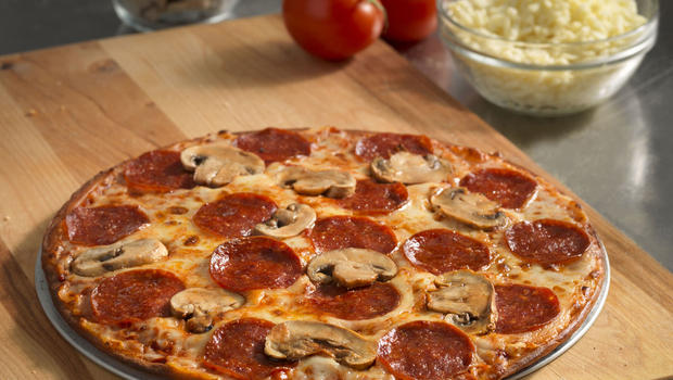 Pizza Hut Coupons | Offers 50% OFF On Medium Pan Pizzas | December 2018 Coupon Codes & Promo Codes