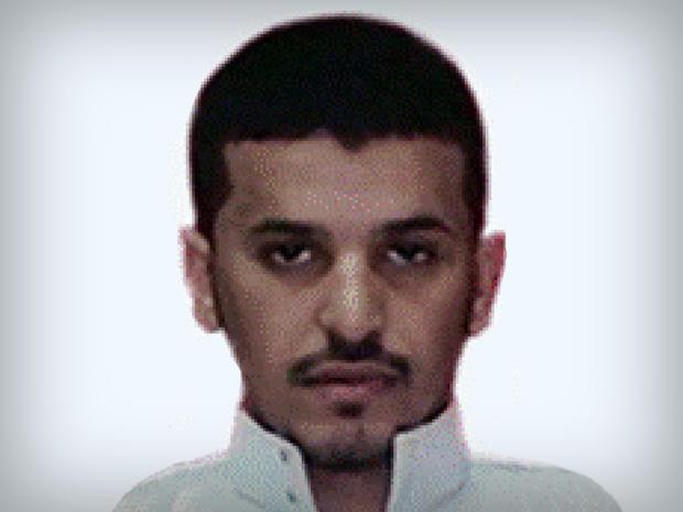 Ibrahim Hassan al-Asiri