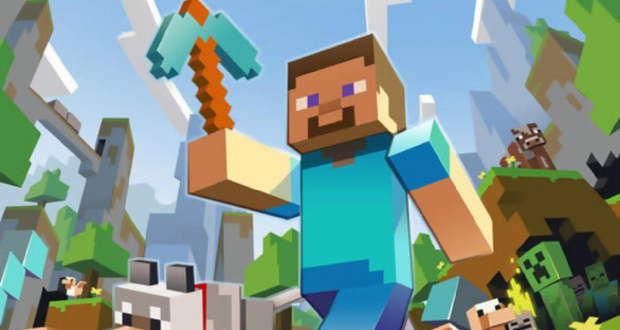 Minecraft Review: Xbox 360 port only as good as your imagination