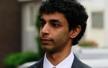 Ravi gets light sentence, but a tough lecture