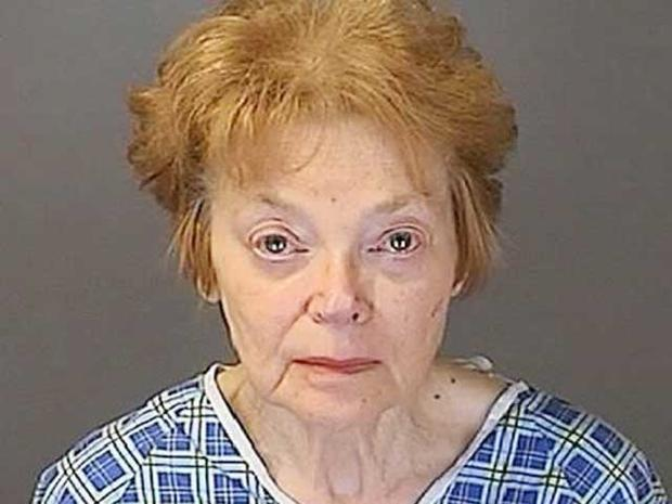 Grandma convicted of murdering grandson