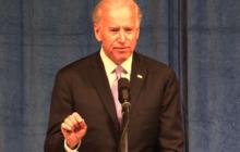 """Middle class Joe"" Biden ramps up attack on Romney"