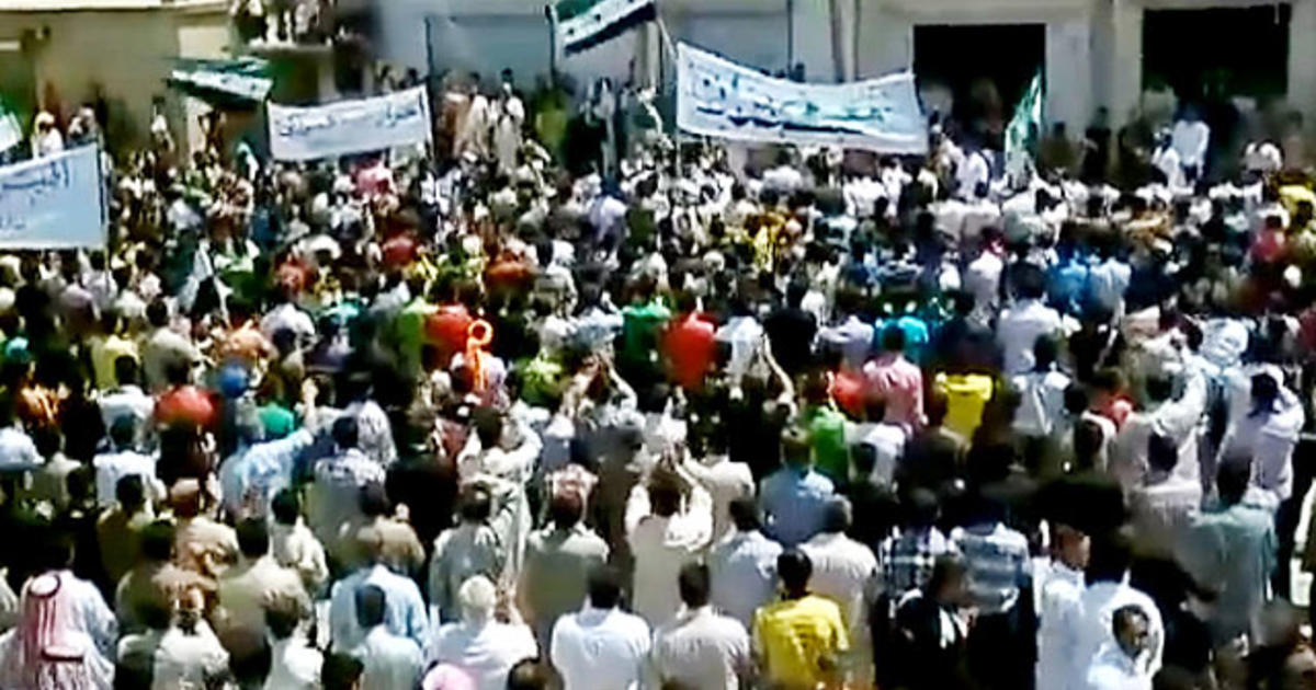 syrian unrest essay The syrian uprising began in march 2011 with anti-government protests in provincial areas that later spread throughout the country although.