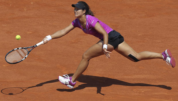 2012 French Open