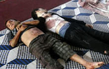 Another mass execution uncovered in Syria