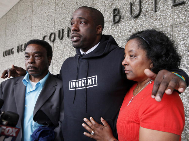 Brian Banks: Exonerated football star
