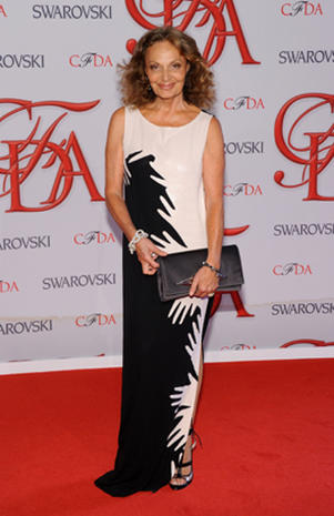 CFDA Fashion Awards 2012