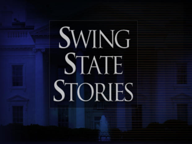 Swing State Stories