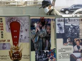 tuberculosis, china, drug-resistant tuberculosis, tb