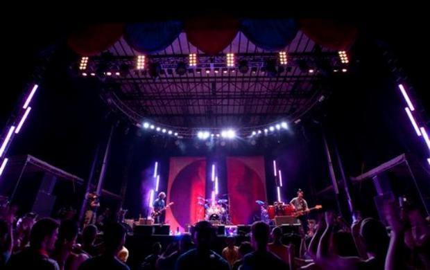 Bonnaroo 2012