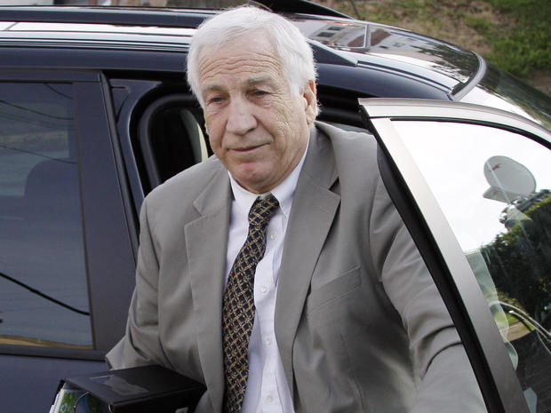 Sandusky trial: Opening statements to begin