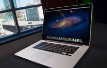 New MacBook Pro, iOS 6 unveiled at WWDC