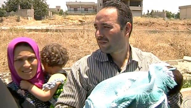 syria, homs