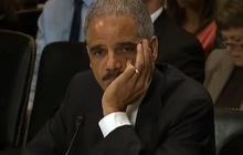 Holder faces tough questions over leaks