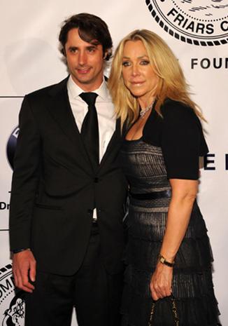 Tom Cruise honored by Friars Club