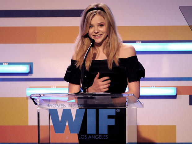 Women in Film Crystal + Lucy Awards
