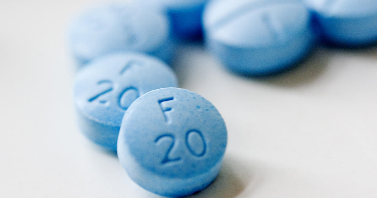 ADHD medication and psychosis: Adderall, Vyvanse linked to