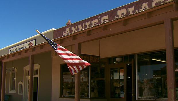 Historic Tombstone, Ariz.