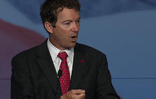 """Rand Paul: """"Spiritual crisis"""" can't be solved with laws"""