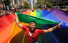 2012 Gay Pride parades worldwide