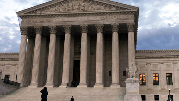 Supreme Court health care ruling expected