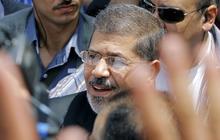 Power struggle for Egypt's new president