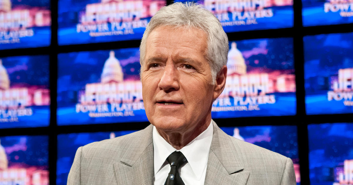 "Alex Trebek says his pancreatic cancer may mean the end of his time as ""Jeopardy!"" host"