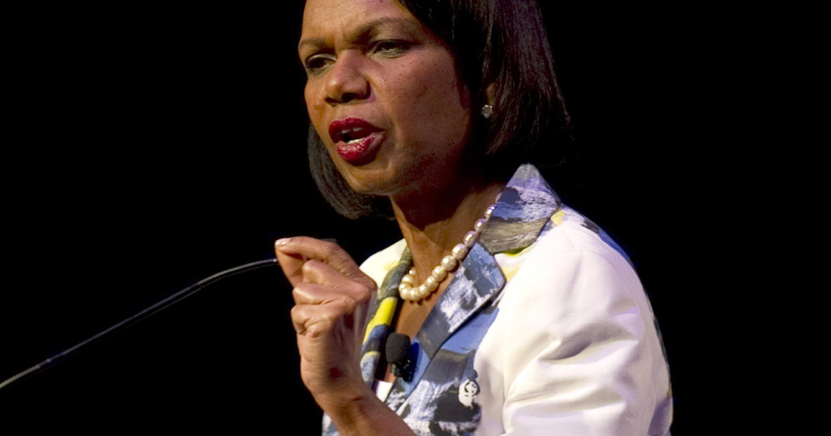 what kind of leader is ms condoleezza Condoleezza rice, however, can place the accomplishment right up there with being a previous member of president bush's foreign-policy team, and tenured professor and provost in the political science department of the prestigious stanford university.