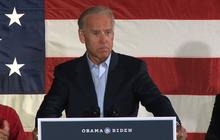 Biden: Romney's a job creator... in Singapore