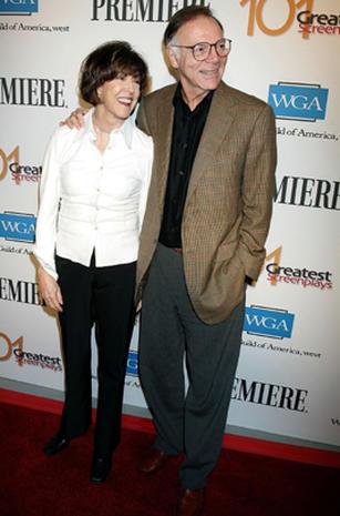 Nora Ephron: 1941-2012