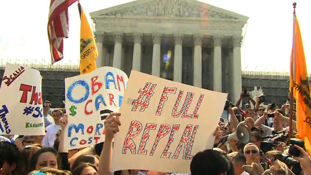 6/28: SCOTUS upholds health care law; wounded troops' war for recovery