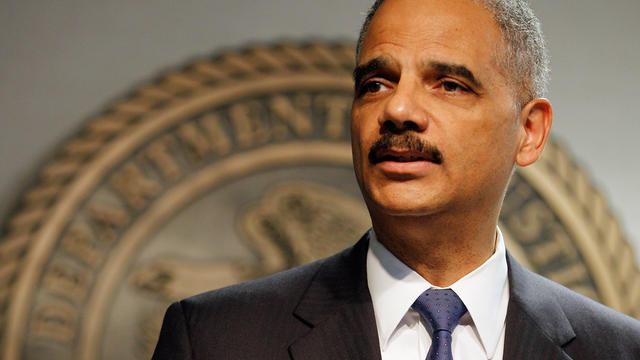 House votes to hold Holder in contempt of Congress