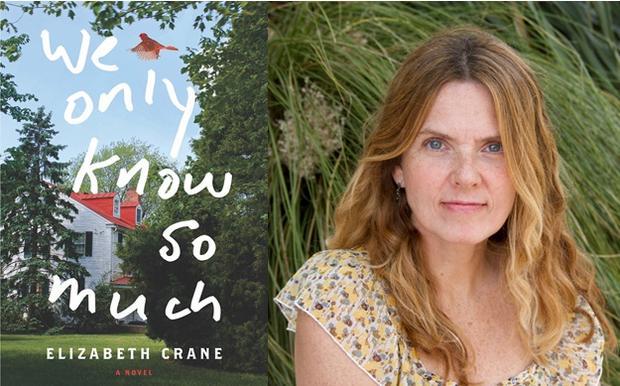 We Only Know So Much, Elizabeth Crane