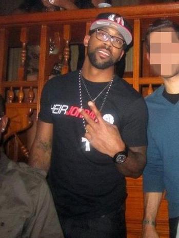 Michael Jordan S Son Arrested Outside Neb Hotel Photo 1
