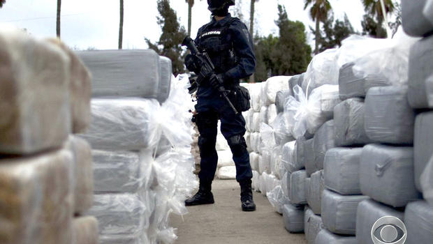 New Mexican President Enrique Pena Nieto plans to continue to work with the U.S. cracking down on cross-border drug trade, but he intends to de-emphasize targeting high-profile drug lords and focus more on crimes that hurt Mexicans most: kidnapping, extor