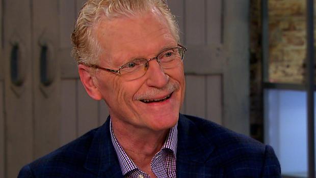 Bill Geist discusses Parkinson's disease